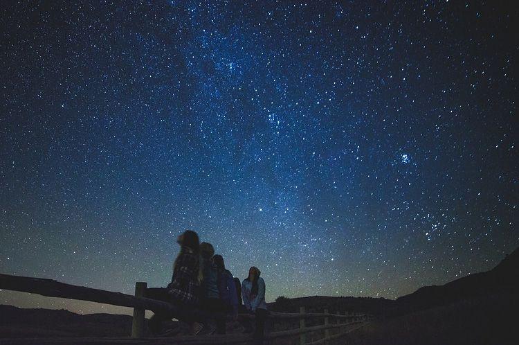Oudtshoorn Stargazing