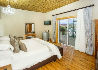 Accommodation at Surval, Oudtshoorn