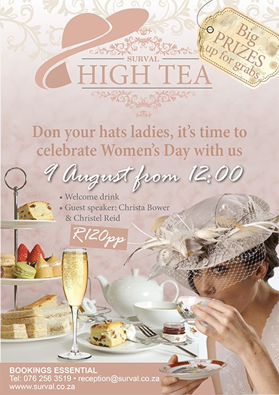 Womens-Day-at-Surval Boutique Olive Estate